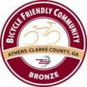Bicycle Friendly Community Bronze