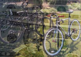 Bikes mean business