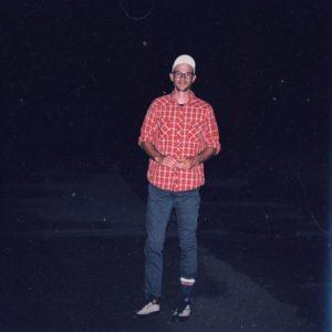 Tyler Dewey